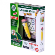 Leapfrog Learn to Write with Mr. Pencil