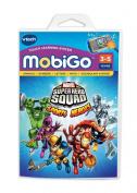 Vtech Mobi Handheld Portable Learning System Super Squad Hero's Software