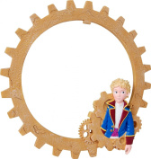 The Little Prince Picture Frame Sun