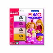 Staedtler Fimo Soft Kits for Kids - Princess