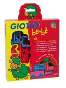 Giotto Be-Be 4642 00 Plasticine-Modelling Tools
