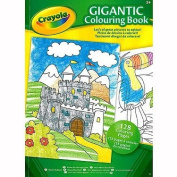 . A4 Gigantic Colouring Book