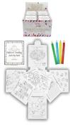12 Wedding Favour Activity Pack.Childrens,Kids,party bag filler,box,puzzles,games