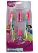 Disney Princess Colour Pencils - Princess Coloured Mechanical Pencils [Toy]