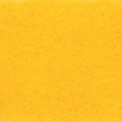 Rainbow Classic Felt 180cm Wide 10 Yard Bolt-Gold