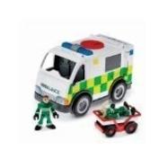 Fisher-Price imaginext Ambulance