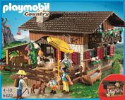 Playmobil 5422 Country Alpine Mountain Lodge