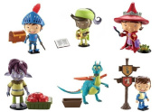 Mike the Knight Figure & accessories Set