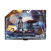 Pirates Of The Caribbean 4 - On Stranger Tides Battle Pack Figure
