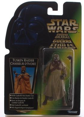 Star Wars Tusken Raider
