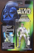 Star Wars - Hoth Rebel Soldier - Euro Card [Toy]