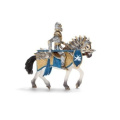 Schleich Gryphon Knight on Horse With Lance