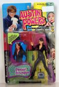McFarlane Toys - Austin Powers - Feature Film Figures - Series 2 - Vanessa Kensington