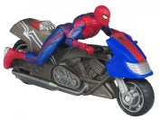The Amazing Spider-Man Zoom N' Go Racer's