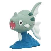 Remoraid.[223] - Pokemon Monster Collection ~5.1cm Figure (Japanese Imported) - Nintendo [526117]