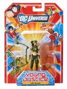 DC UNIVERSE Young Justice ARTEMIS action figure