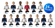 Character Options Topps Minis FA Player Figure - Series 1