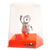 Olympic Mascots Wenlock Figurine