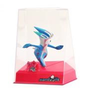 Olympic Mascots Mandeville Figurine
