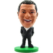 Official Queens Park Rangers FC Fernandes SoccerStarz Toy - A great gift / present for boys, sons, friends, for Christmas, Birthdays, Valentines Day or just as a treat for and avid football fan