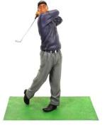 Upper Deck Pro Shots Figure Series 2 Tiger Woods