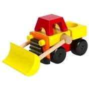 Trucks Small Digger Truck