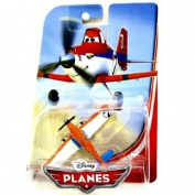 Mattel X9460 Mattel - Disney planes - Racing Dusty