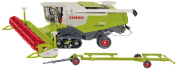 Siku 4258 Combine harvester - Claas Lexion on tracks