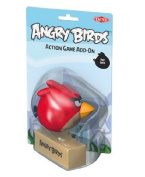 Tactic Angry Birds Add-On Red Bird Action Game