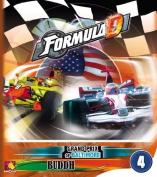 Formula D Expansion 4 Board Game