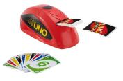 Uno - Uno Attack (Mattel)