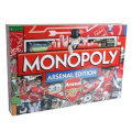 Arsenal FC Monopoly - Football Gifts
