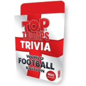Top Trumps Trivia - World Cup Football Edition [Toy]