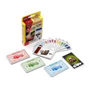 Disney Pixar Cars 2 Monopoly Snap Card Game