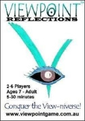 VIEWPOINT REFLECTIONS card game expansion set