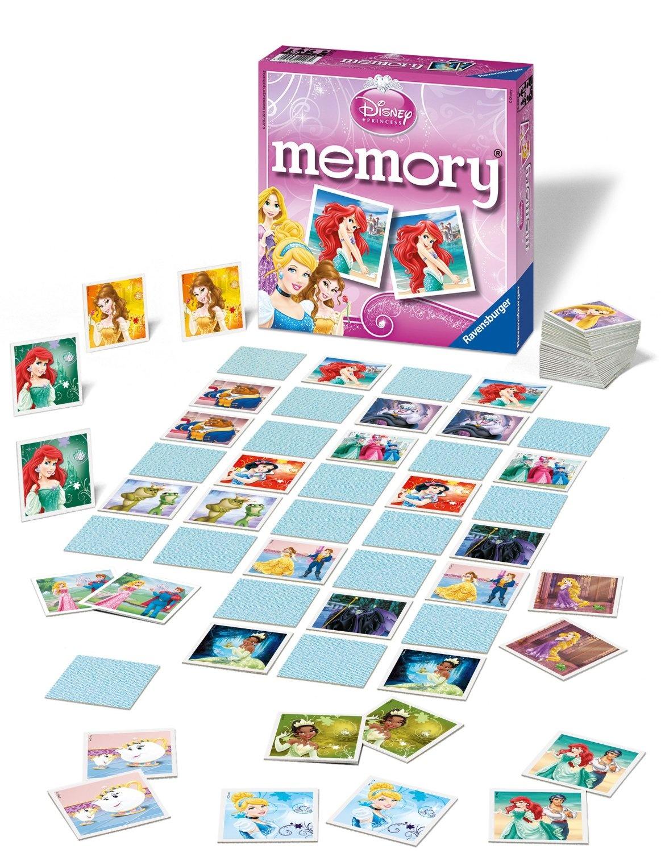 Uncategorized Disney Memory Game ravensburger disney princess memory game best price ebay price