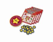 Learning Resources Alphabet Bingo Game
