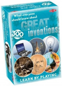 Tactic Great Inventions Card Game