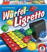 Schmidt Ligretto Dice Game