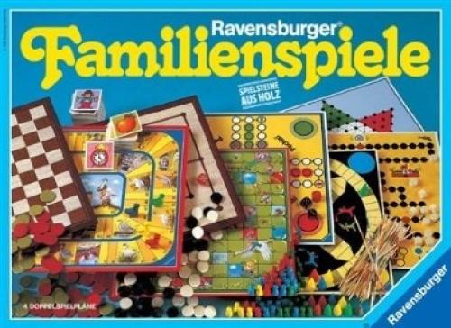 Ravensburger 01315 9