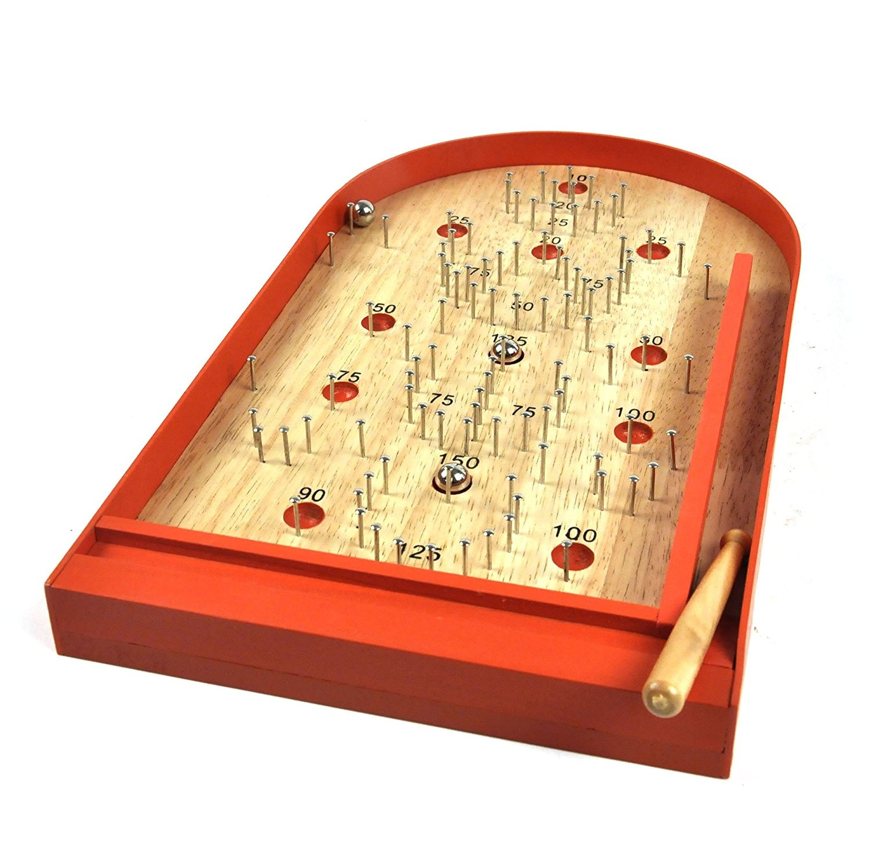 Tobar Classic Games - Bagatelle