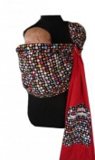 Palm and Pond Ring Sling - Multi Spots