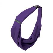 Minimonkey Baby Sling (Purple)