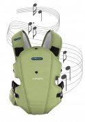 Bebemon X-music Baby Carrier