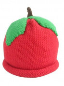 Merry Berries Red Apple Hat
