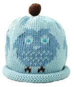 Merry Berries Blue Owl Hat