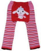 EOZY 1pc Baby Toddler Boy Girl Poodle Leggings Tights Leg Warmers Socks Animal Trousers Pants