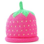 Merry Berries Pink Raspberry Hat