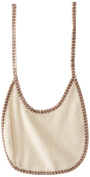 Smafolk Unisex Baby Bib with Single Coloured Bib