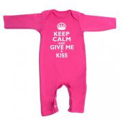 Keep Calm Rompersuit